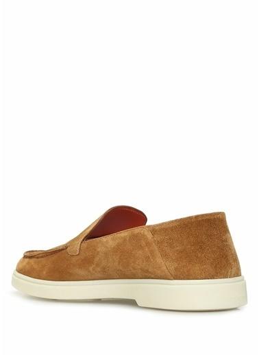 Santoni Ayakkabı Taba